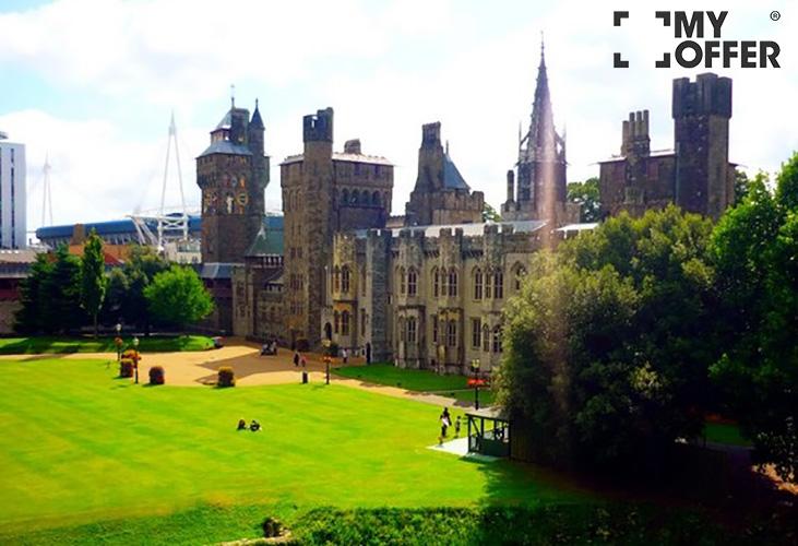 南威尔士大学排名