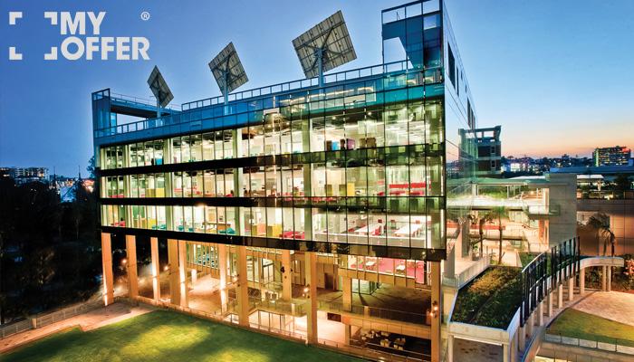 昆士兰理工大学申请条件