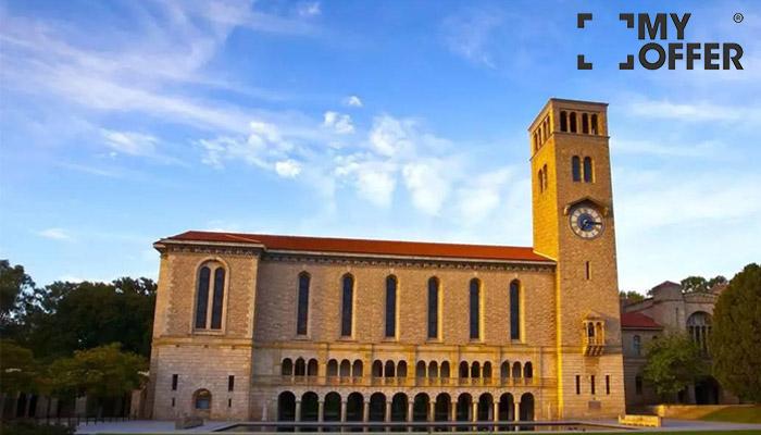 澳洲留学大学毕业率