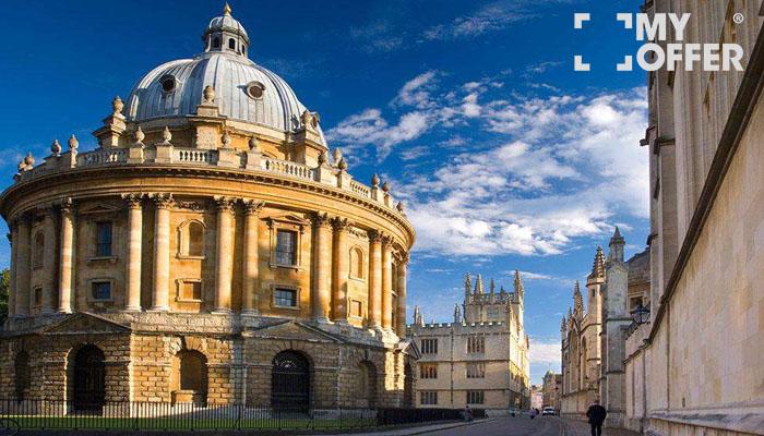 牛津大学读研条件