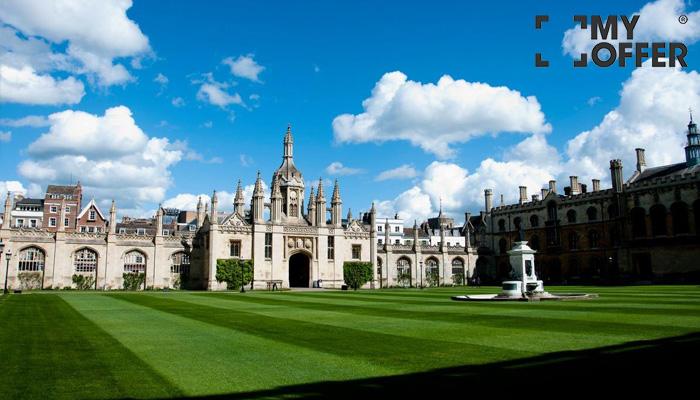 剑桥大学读研条件