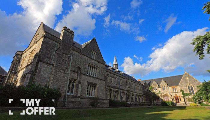 英国排名大学