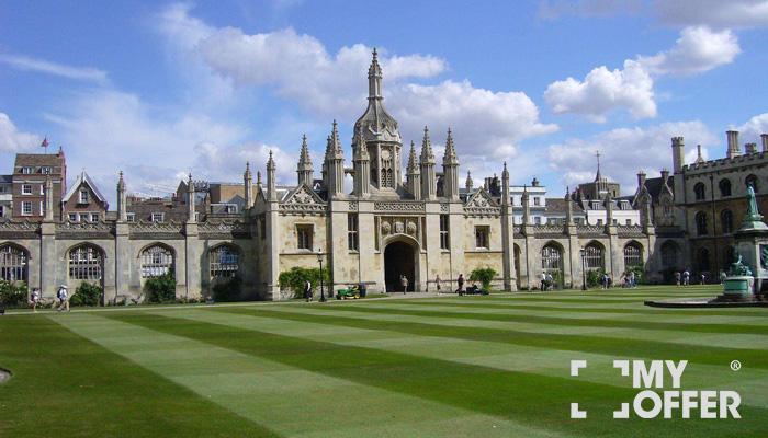 英国名牌大学排名