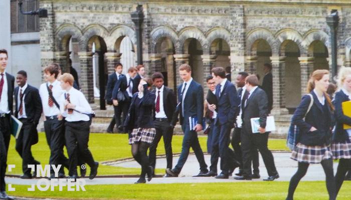英国教育专业排名