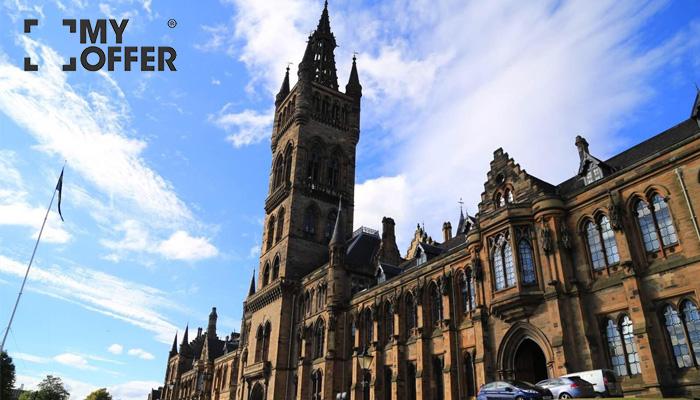 2017年英国大学排名