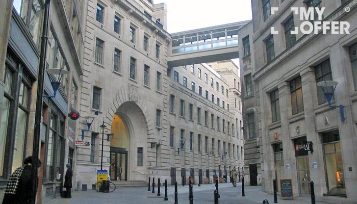 伦敦大学亚非学院读研条件