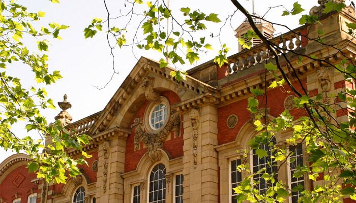 2017times英国大学排名
