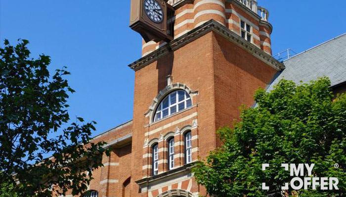 伦敦城市大学读研条件