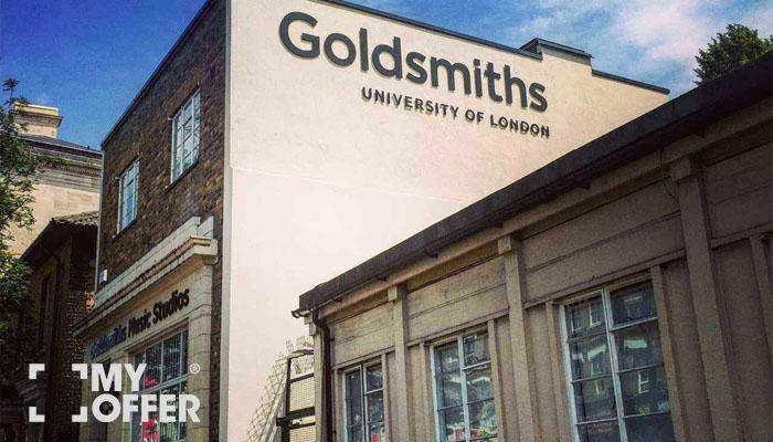 伦敦大学金史密斯学院读研条件