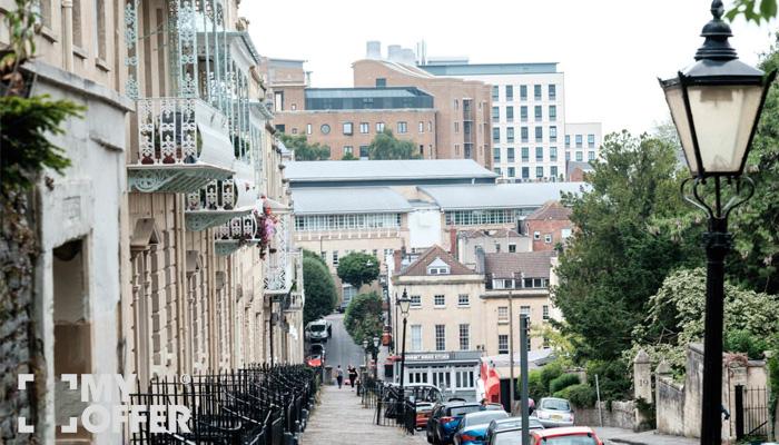 QS英国大学排名
