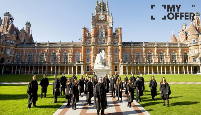 英国艺术大学排名