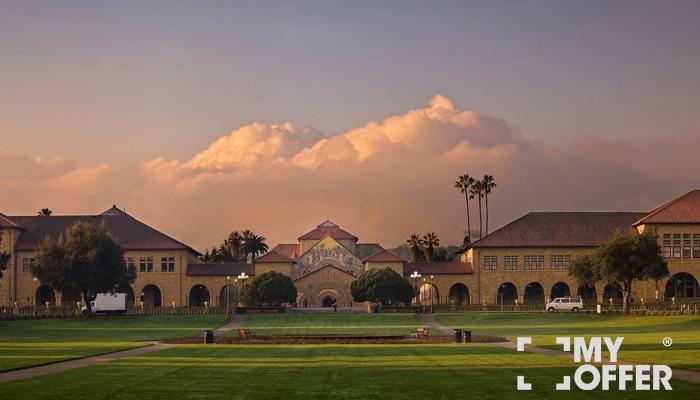 斯坦福大学留学费用