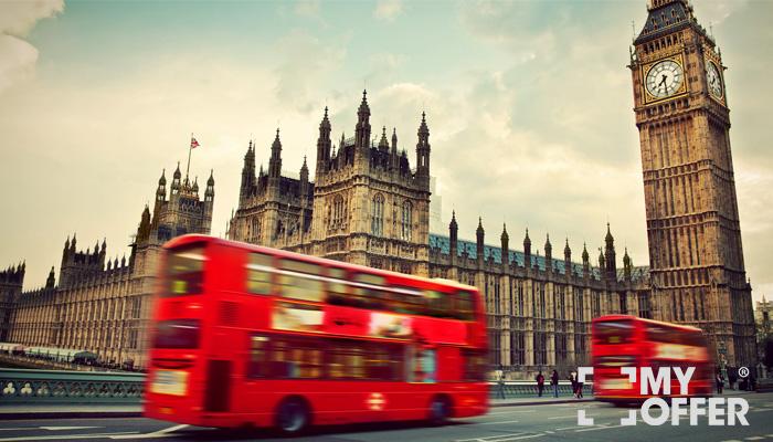 英国留学一年费用