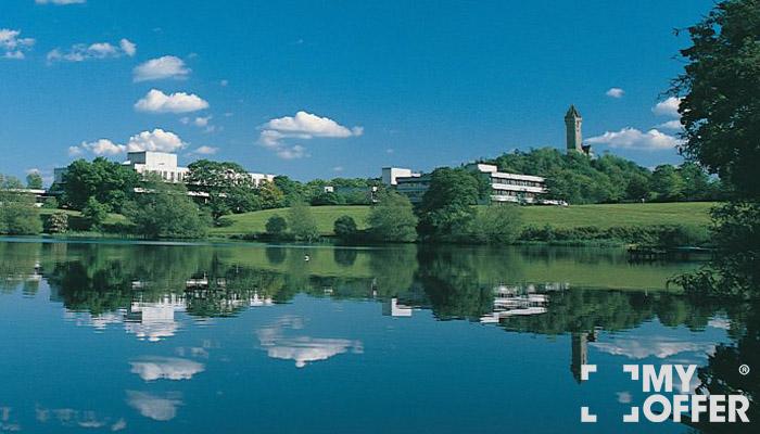 斯特灵大学留学生活
