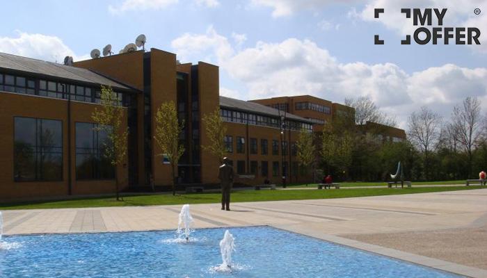 萨利大学排名申请录取条件