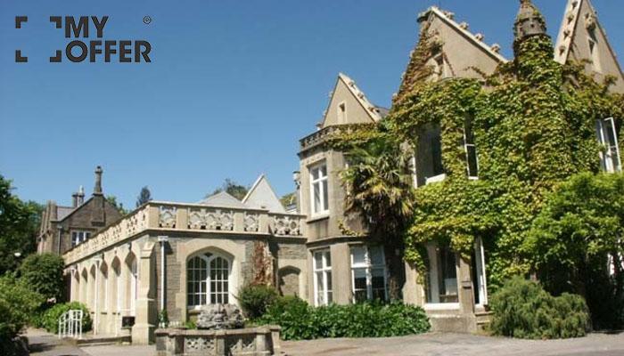 斯旺西大学排名
