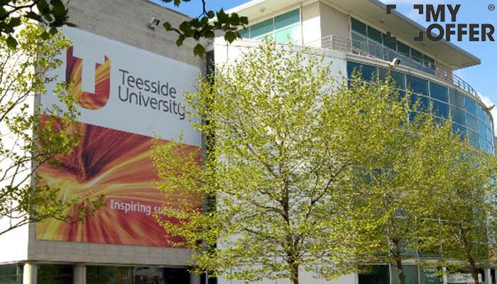 提赛德大学排名