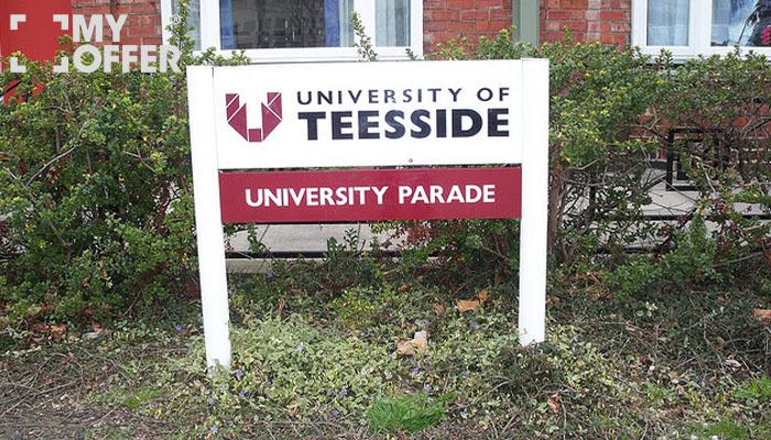提赛德大学怎么样