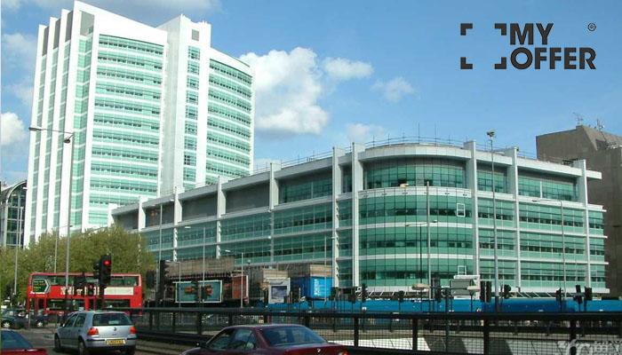 伦敦大学伯贝克学院排名
