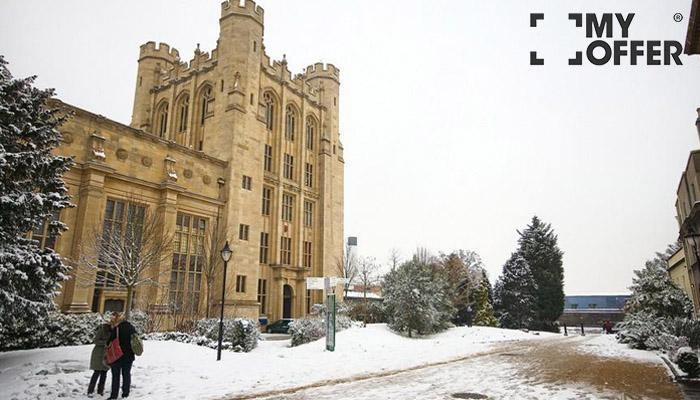 布里斯托大学世界排名