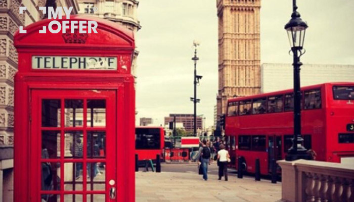 英国留学生活