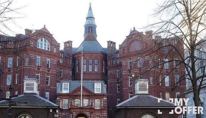 哈珀亚当斯大学学院怎么样