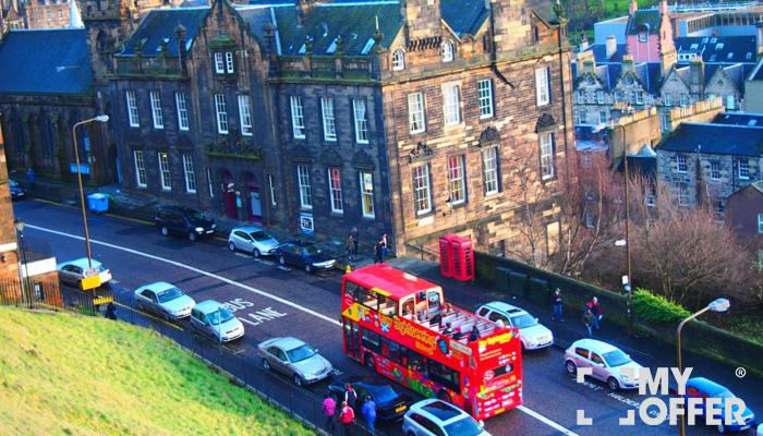 爱丁堡大学宿舍