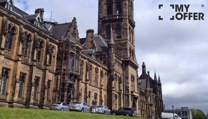 伦敦大学亚非学院宿舍