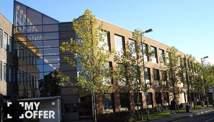 伦敦大学伯贝克学院宿舍