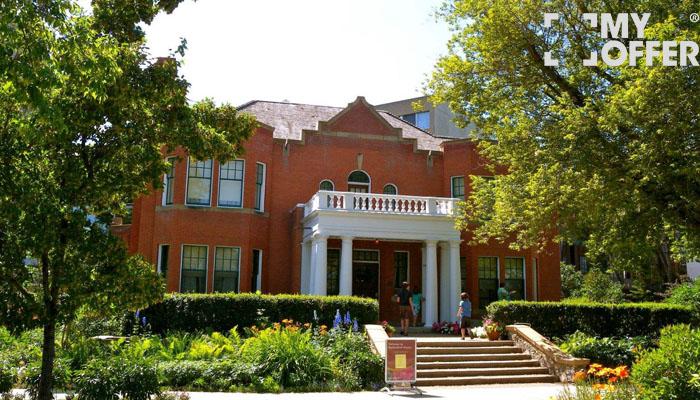 阿伯里斯特威斯大学宿舍