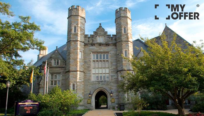 切斯特大学宿舍