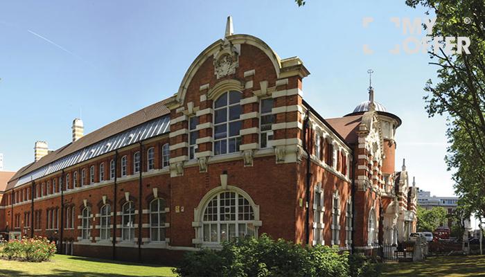 伦敦大学学院排名