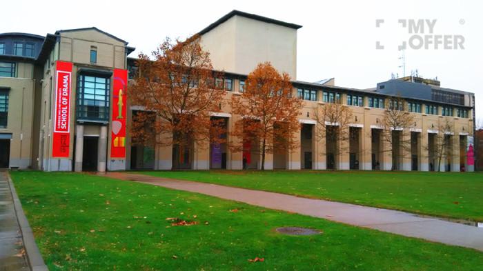 报考美国大学