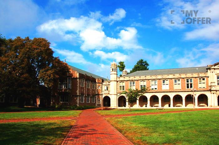 华盛顿大学西雅图分校录取条件