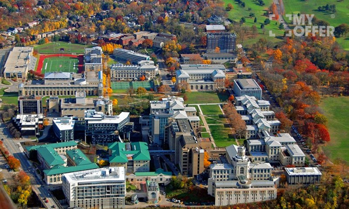 卡内基梅隆大学录取条件