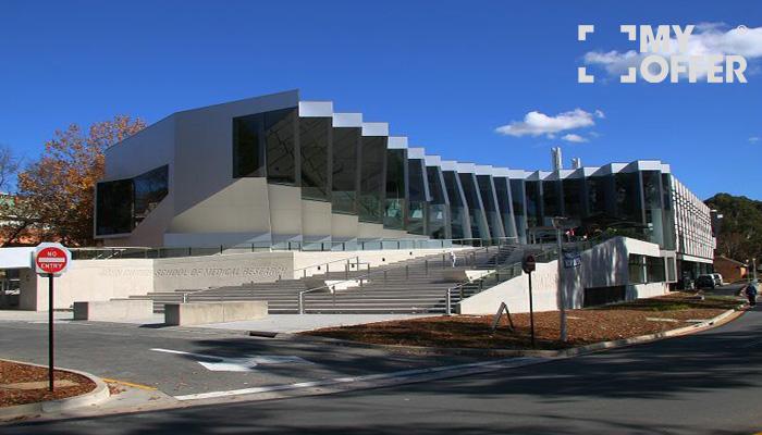 澳大利亚天主教大学录取条件