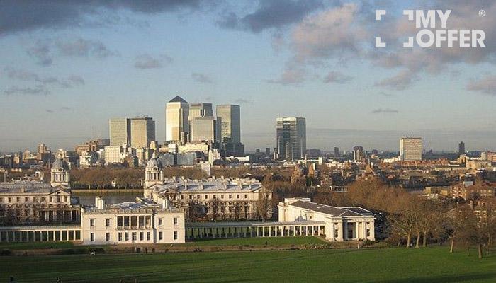 伦敦南岸大学排名