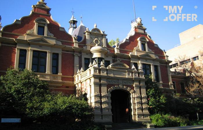 澳洲留学大学