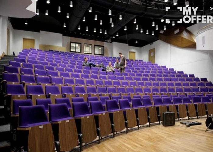 利物浦霍普大学排名