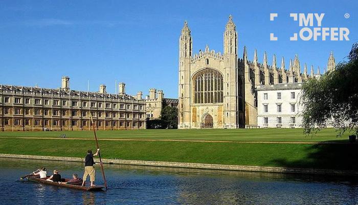 剑桥大学留学费用