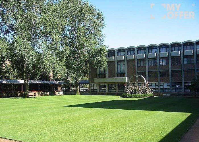南威尔士大学世界排名