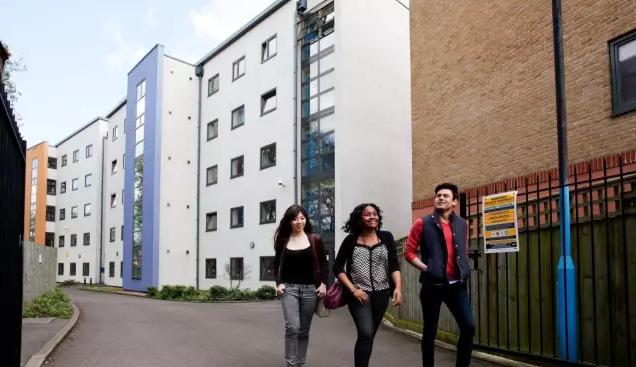 英国留学租房住宿