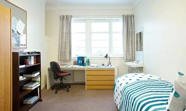 英国留学住宿租房