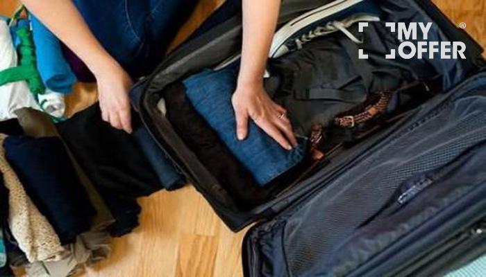 澳洲留学行李