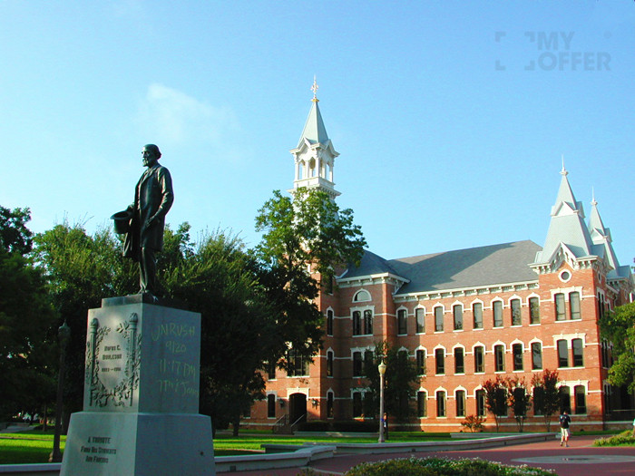 贝勒大学排名