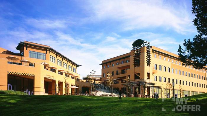 加州大学欧文分校录取条件