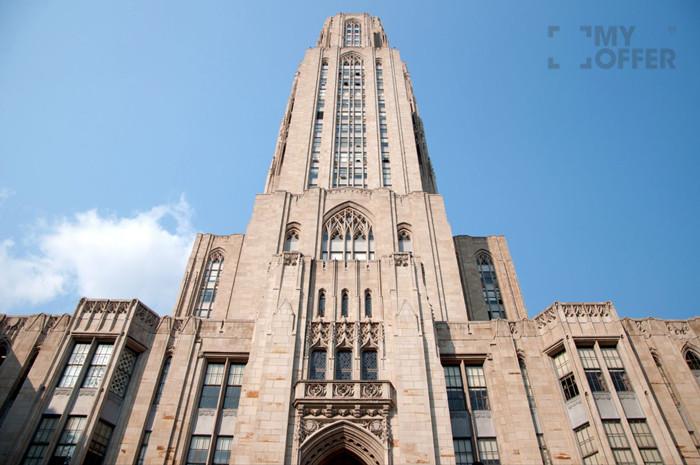 匹兹堡大学学费