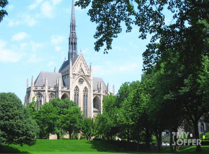 匹兹堡大学录取条件