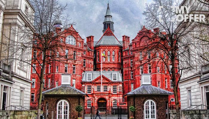 伦敦大学学院申请条件