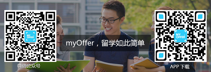 myoffer-免费出国留学申请智能平台